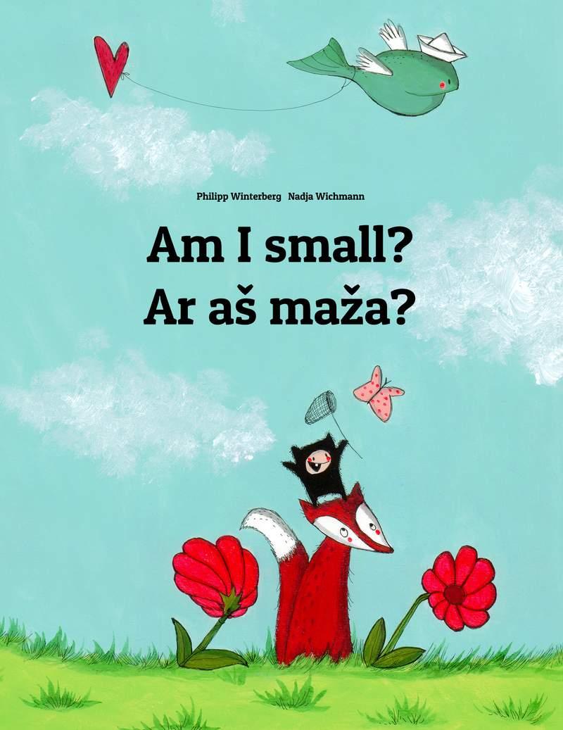 Ar aš maža?