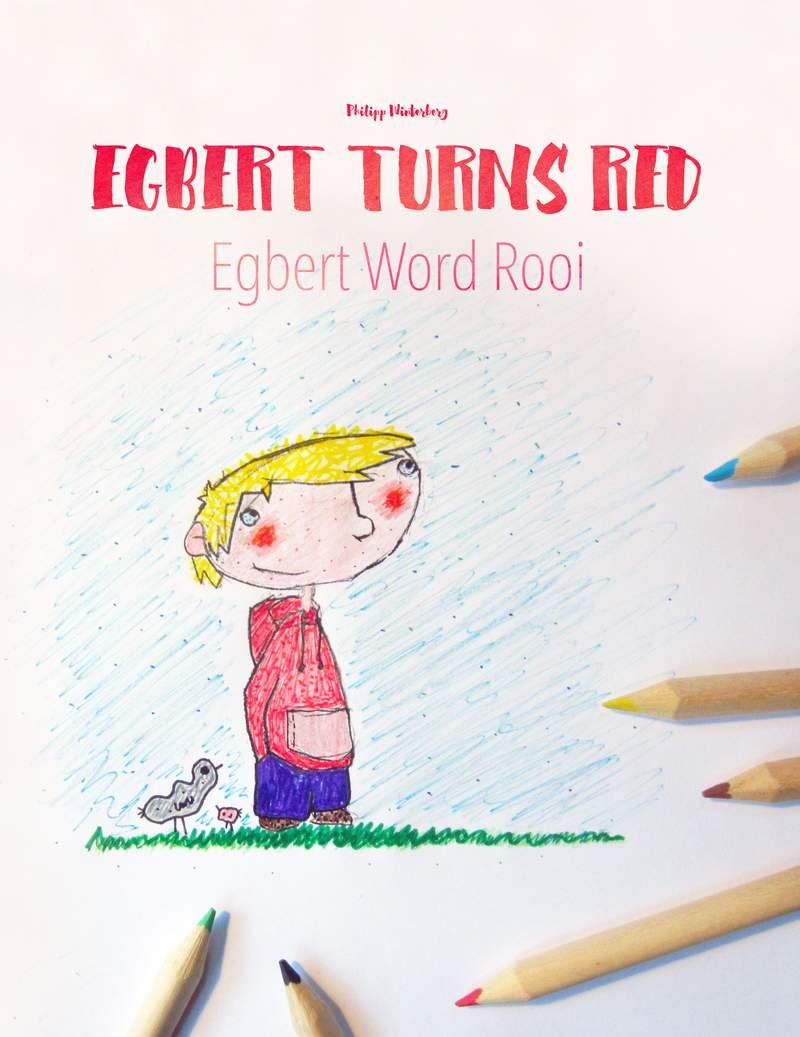 Egbert Word Rooi